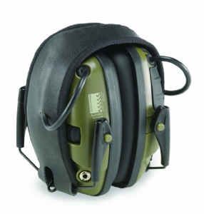 Howard Leight R-01526 - best ear protection
