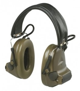 peltor tactical ear protection