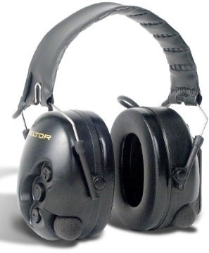 3M Peltor Tactical Pro Hearing Protector