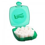 Flents Ear Stopples Soft Wax Cotton Ear Plugs