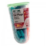 MSA Safety Works 10087625 Foam Ear Plugs