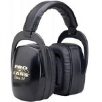 Pro Ears Ultra 33 Passive Hearing Protection Review