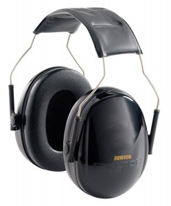 junior kids earmuffs