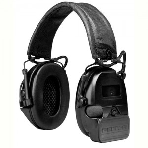 Swat-Tac II military headset