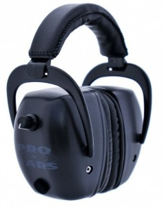 pro ears military headset