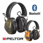 Enhance Your Experience with Bluetooth Hearing Protection Technology
